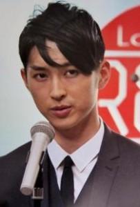 松田翔太髪型②