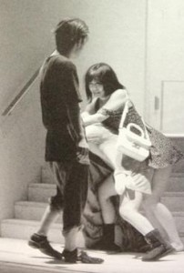 佐藤健&前田敦子②