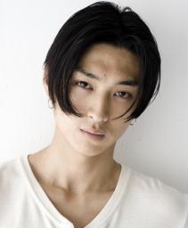 松田翔太髪型