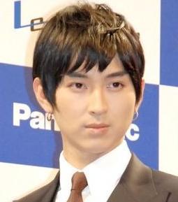 松田翔太髪型④
