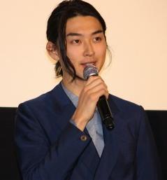 松田翔太髪型⑤