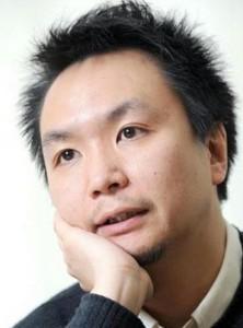 長塚圭史画像