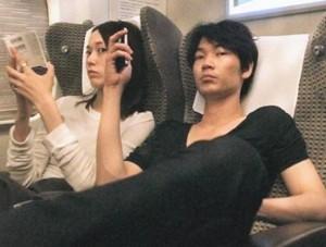 戸田恵梨香&綾野剛