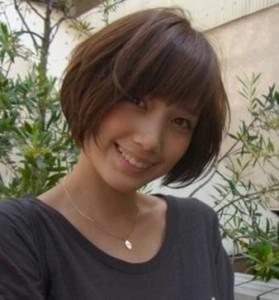本田翼髪型②