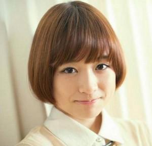 大原櫻子髪型