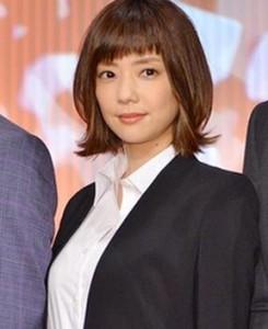 倉科カナ髪型画像③