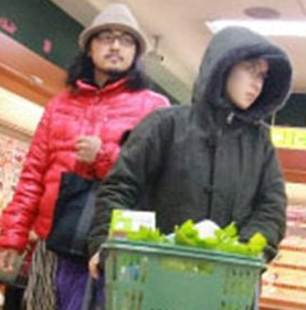 松岡茉優&彼氏